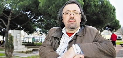 Não é preciso perdermos a compostura, Paulo Guinote.