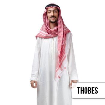 thobe