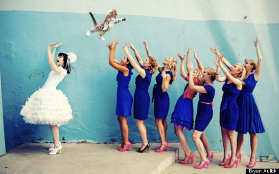 o-BRIDES-THROWING-CATS-570