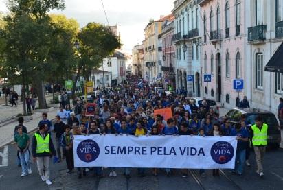 36 Caminhada pela Vida 2017.11.04