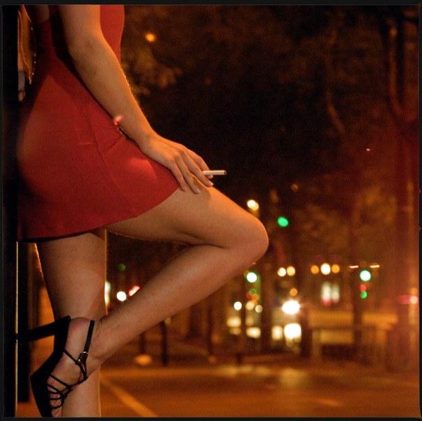 BEP/PATRICK GHERDOUSSI/LA PROVENCEIllustration sur la prostitution