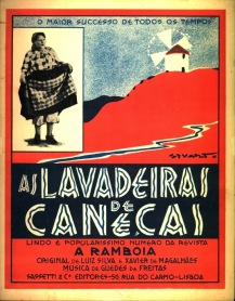 Lavadeiras de Caneças - Revista Ramboia