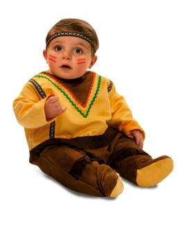 fato-de-indio-apache-para-bebe